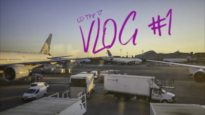 CILT Trip – Nicaragua Vlog #1