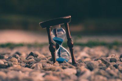 November | Balance and Progress