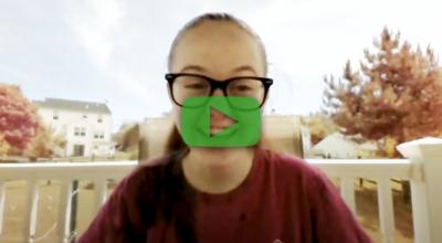 WEEK 3: SING OR WATER CHALLENGE – GET TO KNOW HAZEL