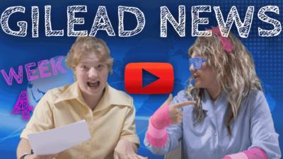 WEEK 4 – MT. GILEAD NEWS