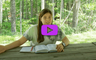 WEEK 5- BIBLE STUDY GRADES 2-7 (SAGE)