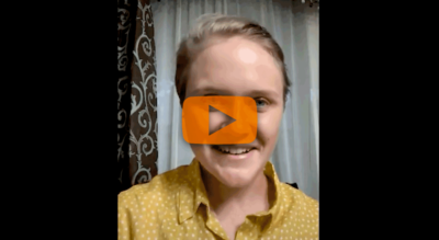 WEEK 4 – ALUMNAE INTERVIEW – ZELLA