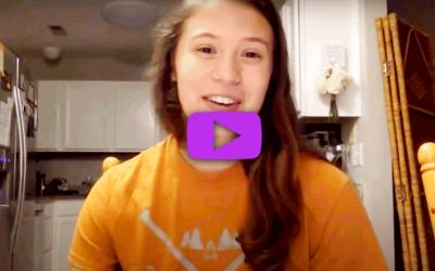 WEEK 5 – GRADES 8-12  BIBLE STUDY (WILLOW)